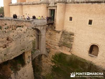 Destilería DYC y Ciudad de Segovia;licencia federativa;parques naturales de murcia